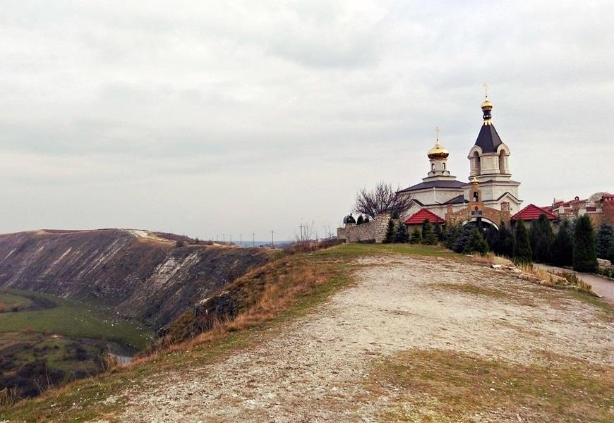 Excursie in Basarabia istorica