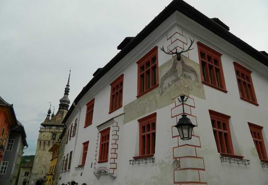 Biserici fortificate sasesti
