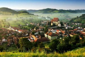 Frumoasele noastre sate romanesti 10-13 octombrie 2019