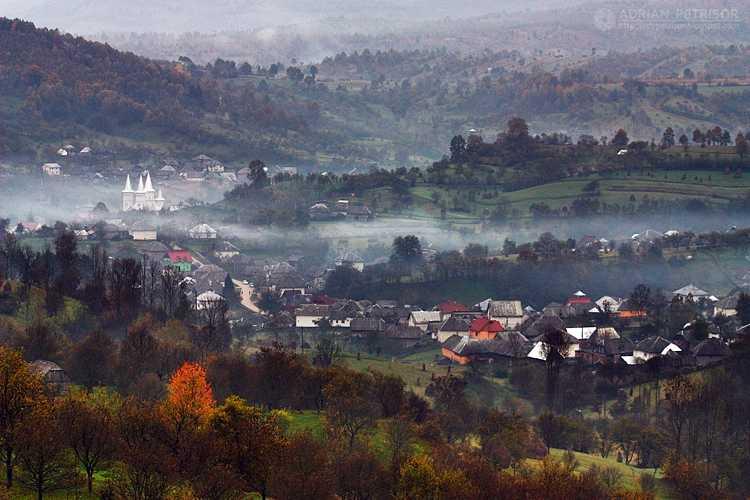 Cele mai frumoase sate romanesti 11-14 octombrie 2018