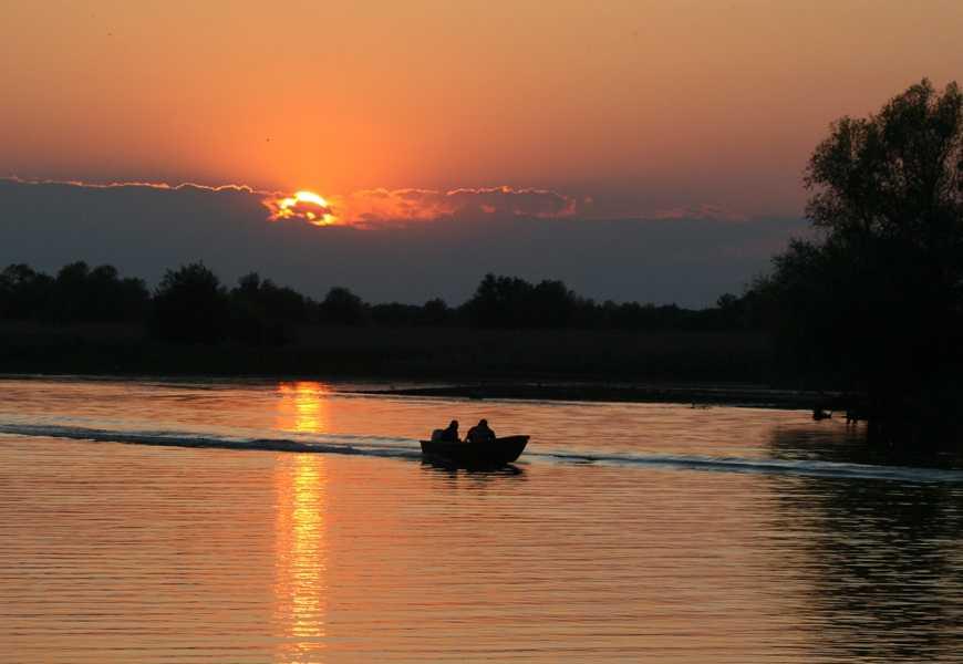 Croaziera in Delta Dunarii