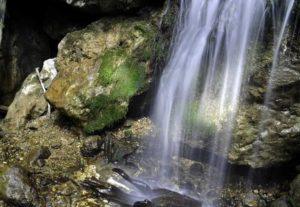 Drumetie Canionul 7 scari 25 aprilie 2020