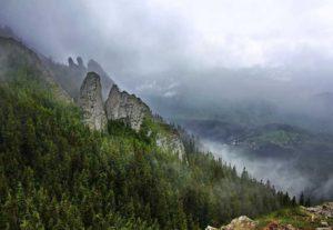 Drumetie in muntii Ceahlau  21-23 iunie 2019