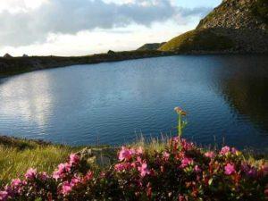 Drumetie la Lacul Iezer 23 mai 2020