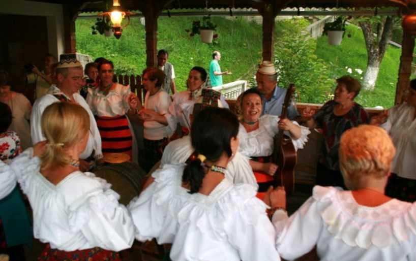 Excursie in maramuresul istoric 13-16 septembrie