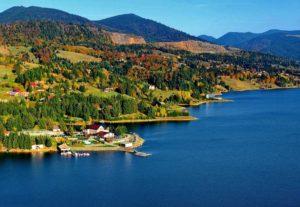 Excursie la Lacul Colibita si Taul Zanelor  28-30 iunie 2019