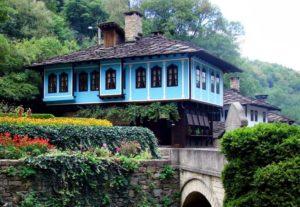 Excursie Veliko Tarnovo Etar   07 septembrie 2019