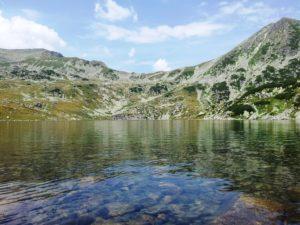 Drumetie in muntii Retezat Lacul Bucura 26-28 iunie 2020