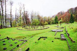 Excursie la Sarmizegetusa Regia 15-17 iunie 2019