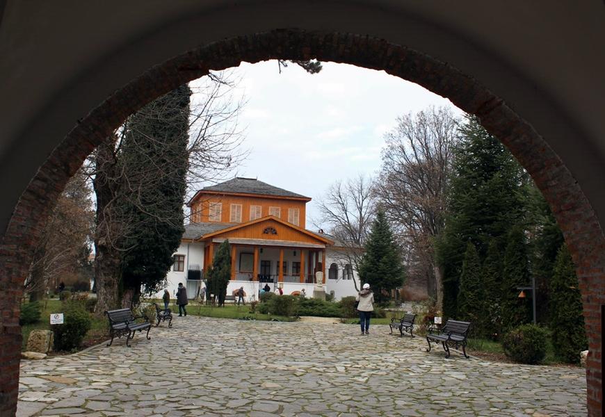 Excursie  la poalele muntelui Budislavu