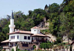 Excursie Balcic si Cap Kaliakra 01 mai 2020
