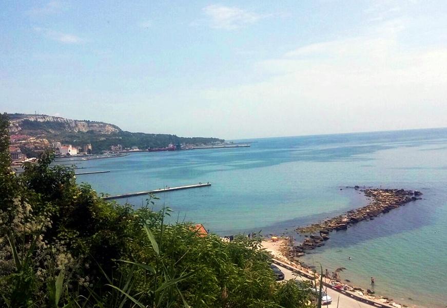 Excursie Balcic si Cap Kaliakra
