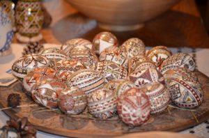 Paste in Bucovina 17-20 aprilie 2020