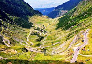Transalpina si Transfagarasan – cele mai uimitoare drumuri din Romania