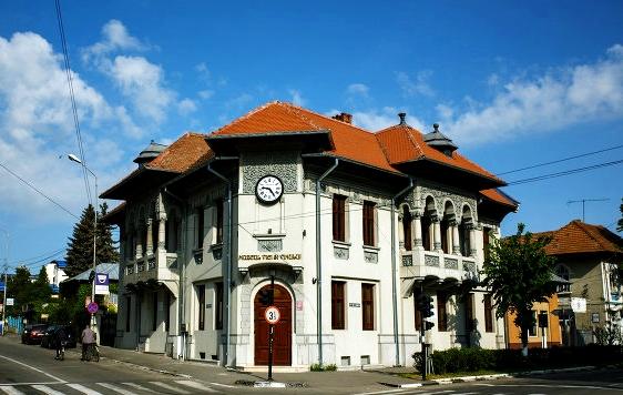 Crame-Palate si Manastiri din Oltenia