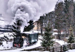 Craciun in Bucovina 24 – 27 decembrie 2019