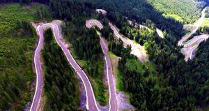 Transraraul si drumetii in muntii Calimani si Rarau 20-22 septembrie 2019