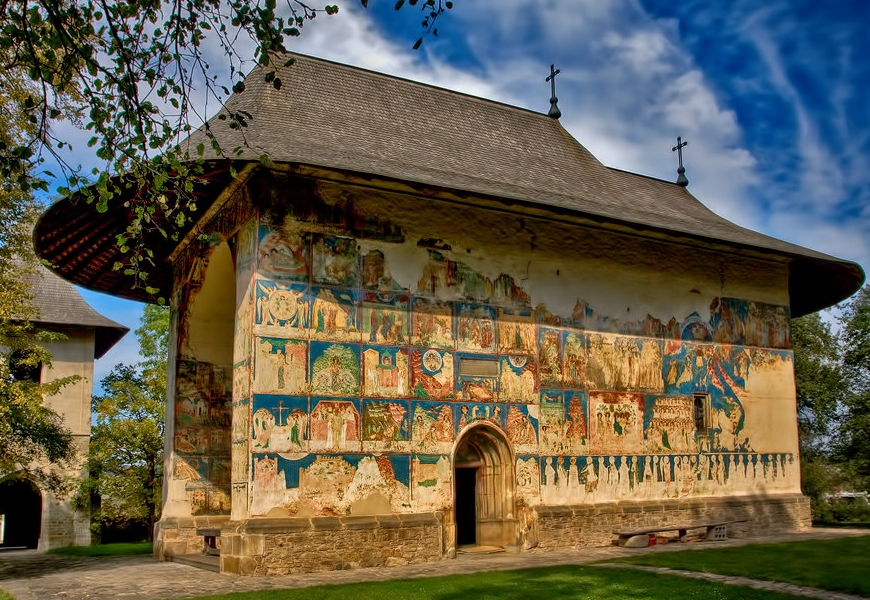 Transilvania Moldova si Bucovina