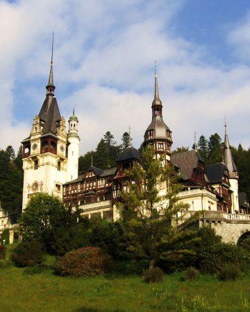 Excursii România