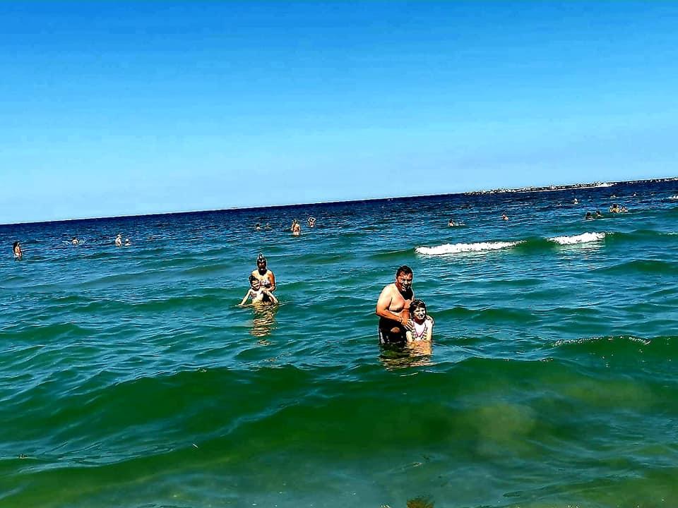 Excursie la mare